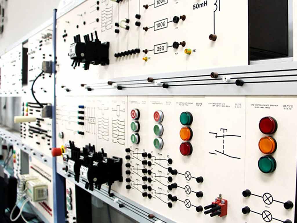 Electrical & Instrumentation Works