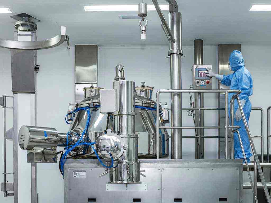 Pharma, Semiconductor, F&B, Oil & Gas Equipment Supply